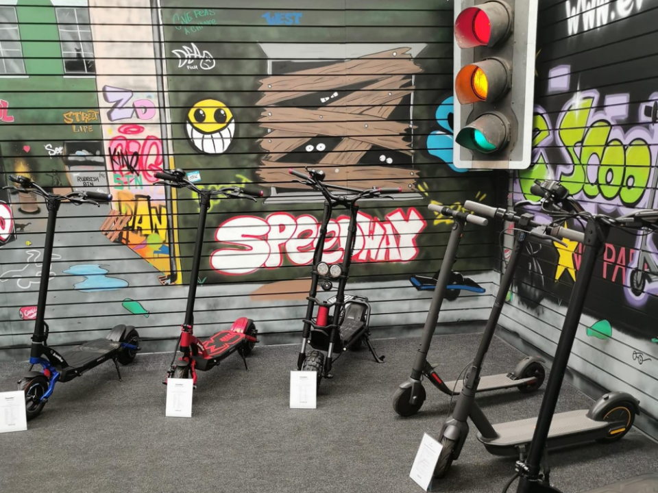 e-scooter-shop