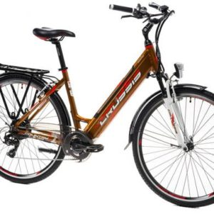 Crussis e-Country 1.10-S Step Through Hybrid Electric Bike